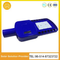 30W 40W 50W de puissance Source LED solaire Lampes à LED pour éclairage de rue