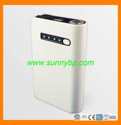 Реальные 2600Мач солнечная энергия банка для мобильного телефона