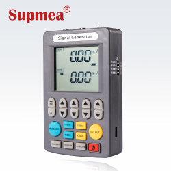Calibrador de Portátil Calibrador de bucle de proceso de calibrador de presión neumática