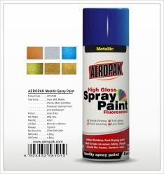Aeropak熱いSalepowerfulのエーロゾルのアクリルのペンキ除去剤