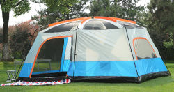 Meilleur Prix Outdoor Gear la randonnée pédestre Camping Dome de tentes pour le commerce de gros