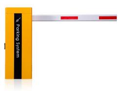 De Poort van de Barrière van het Wapen van het Aluminium van het automatische Elektronische LEIDENE van de Veiligheid RFID Parkeren van de Boom voor de Goedkope Prijs van de Weg van de Aandrijving met Afstandsbediening