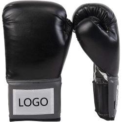Muay 타이 MMA를 위한 무거운 부대 권투 훈련 장갑을 치고 받는 Kickboxing