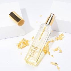 Melhor Sellers 24K Gold Serum toner Rose Water face Mist Private Label (Etiqueta privada)