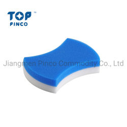 منتج الإسفنج السحري من Melamine الذي يتميز بسهولة التنظيف المنزلية