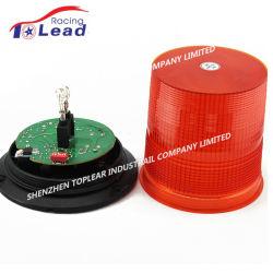 Het hoogste Licht van de Stroboscoop van de Lamp van de Flits van de Buis van het Xenon van de Basis van het Aluminium van het Lood, Bakens van de LEIDENE 12-48V Waarschuwing van de Noodsituatie de Roterende Opvlammende