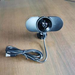 Laptop van de Computer van PC Webcam van de Microfoon USB van de Aankomst 1080P van Howell de Interne Online Camera van het Web