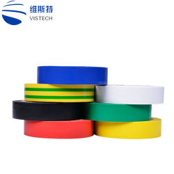 기본 공급 강한 고온 다색 전기 절연 테이프