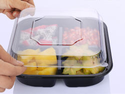 Sigillamento Plastic&#160 della frutta; Contenitore di imballaggio