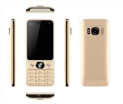 أفضل سعر 2.8 بوصة مع الهاتف المحمول المحمول المحمول مزود بهاتف 2 ج لاسلكي هاتف محمول بشريط FM