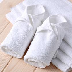 Hotel roupa de banho Tamanho padrão 32s toalha de rosto