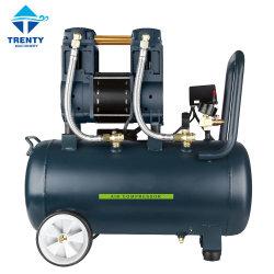1500 W 8 bar 100% olievrije zuigercompressor energiebesparende zuigercompressoren Nieuw product 2021 Tl02150036