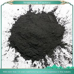 De geactiveerde Rang van het Voedsel van het Poeder van de Houtskool van de Kokosnoot