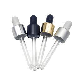 18-410 20-410 косметические средства медицинского винт Dropper с пластиковой крышкой стекло калибровки Pipette