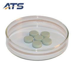 Dischi o pezzi di pastiglie di ossido di stagno indio ITO SnO2-In2O3