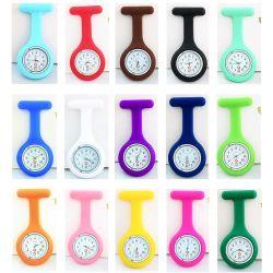 Vigilanza differente del silicone di colori di vendita calda per uso dell'infermiera