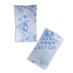جمليّة 1 [غرم] [فدا] يوافق [دفد] حرّة طعام درجة [دسكنّوت] حقيبة جافة من السيليكا لتخزين الطعام