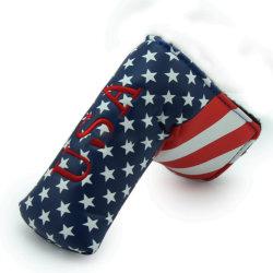 미국 스타 및 스트라이프 스퀘어 블레이드 모양 마그네틱 도매