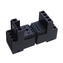Une seule empreinte du moule de précision auto PA66+GF produit Injection plastique