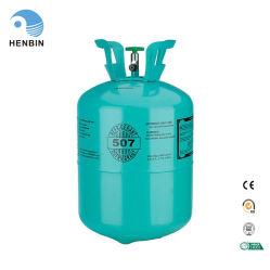 2020 China seguro y fiable de gas fresco Precio R507