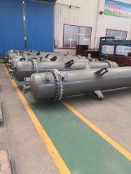 Intercambiador de calor de tubo de Shell