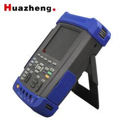 معيار IEC جهاز قياس التفريغ الجزئي للكابلات اليدوية المتقدمة في الصين