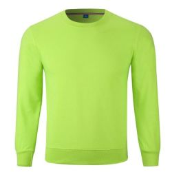 Оптовая торговля смешные печати T рубашки мужчин Логотип неоновыми цветной Хлопок рубашки и полиэстер длинной втулки T футболка