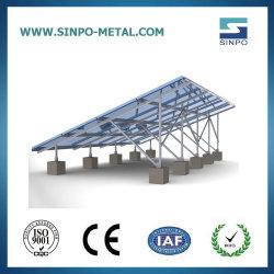 Sistema solare per il supporto di racking al suolo a energia solare del comitato di energia solare di comitato del sistema al suolo del montaggio