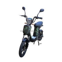 Batterie au lithium moteur électrique à moyeu de scooter Mooped pour la vente