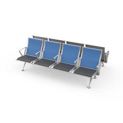 Leadcom Venta caliente Relleno de poliuretano de la banqueta de asientos de espera del aeropuerto (LS-530S)