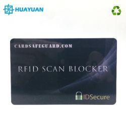 Alto ISO15693 segura o leitor de RFID SLIX ICODE PVC Cartão inteligente