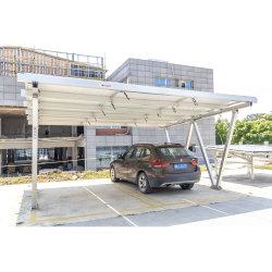 Foto-voltaische Solarstützaluminiumsolarhalter-Sonnenkollektor-Halterung