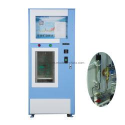 RO l'eau potable vending machine Système de filtre à osmose inverse