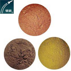 織物印刷のための豊富な金の青銅の粉の金属顔料
