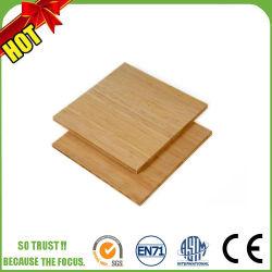 Venta caliente mmx2440baratos 1220 mm 12mm 18mm de la Construcción impermeable al aire libre muebles de madera contrachapada de bambú de la película enfrenta