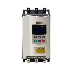 중국 공급업체 3상 220V/380V/660V/1000V 5.5kw ~ 630kw 전기 모터 모터용 소프트 스타터