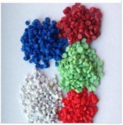 Flexibilidade de processamento de Injeção e extrusão rígida de compostos de PVC