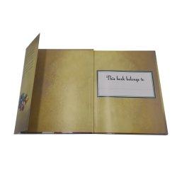 كتاب تغطية الاجهزه للجملة المصنعة للمعدات الأصلية / الكتيبات / الكتالوجات / السيرة الذاتية خدمات الطباعة