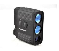 Telémetro laser para a caça com leitura de velocidade e Medições Normal 7X25 Laser de Golfe Telémetro de caça selvagem 15-1200m medição contínua do dispositivo portátil