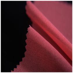 숙녀의를 위한 Wear 100%Polyester 의복에 의하여 길쌈되는 가용성 보통 행간에 어구를 삽입 직물