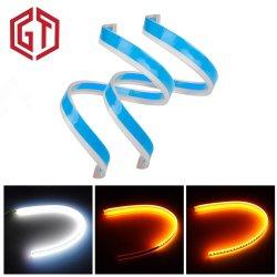 Lampade automatiche LED luce di segnalazione DRL LED 12V lampadina miniaturizzata