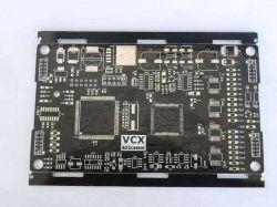PCBAの上のSMDチップが付いているHotsaleのコンピュータMainboard
