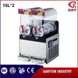 Máquina de lodo de acero inoxidable comercial (GRT-SM230)