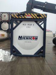 China 99,8% ácido acético glacial Aag Industriais Preço Líquido