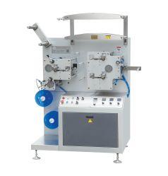 Etiqueta da fita da máquina de impressão rotativa/Five-Colors Double-Side Impressora da correia de rotação de alta velocidade