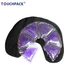 EVA gel suave frio quente Pack comprima a mama de mulheres terapia quentes e frios com tampa flexível
