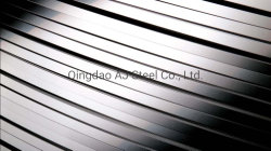 201 304 316L 430 Hr Stainless Steel Coil Sheet Plate Steel Strip Factory
