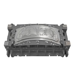 Pezzo fuso di soppressione freddo del veicolo automatico dell'automobile di Hovol che forma il modanatura progressivo della stampa con matrice di acciaio del metallo di precisione dell'acciaio inossidabile delle parti/che modella/muffa/muffa/muffa