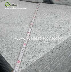 Dunkles graues Granit-Fliese Polishend Ende für Fußboden-Fliese und Wand-Fliese