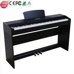 TASTIERA MIDI 88 tasti azione martello Smart Weighted Grand Electronic Piano digitale